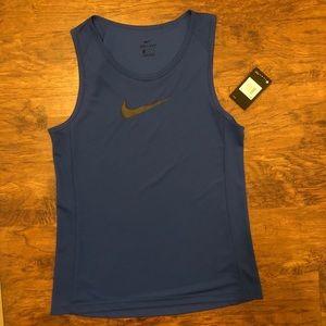 BRAND NEW Nike Men's Dri-Fit Tank Top (M)